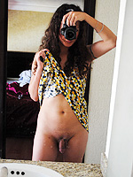 Nicole montero in cancun Nice Nicole shows her goodies.