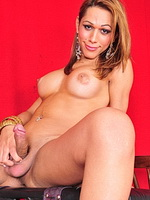 Paola lima  naughty ladyboy paola exposing her great fat penish. Naughty ladyboy Paola Exposing Her large Fat cock