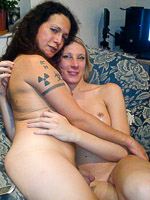 Nikki montero and london shemales. Nikki playing with London tgirls