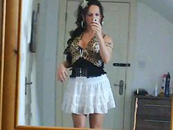 Nikki montero selfie. Naughty Nikki's slutty selfies