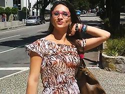 Bloopers in brazil Adriana & Nikki bloopers in Brazil. Nicole Montero, Adriana Rodrigues.
