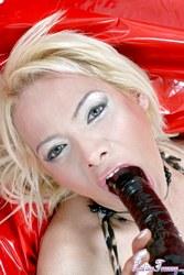 Maia monroe. Maia Monroe From Argentina cock sucking A dildo